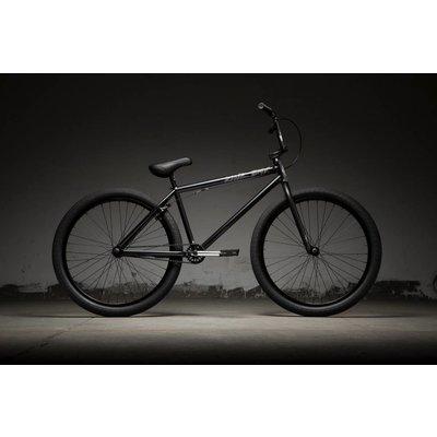 """Kink BMX Kink BMX Drifter 26"""" 2019, Matte Guinness Black"""