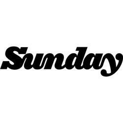 Sunday BMX