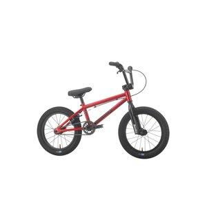 "Sunday BMX Sunday BMX Blueprint 16"" 2019, Gloss Red"