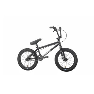 "Sunday BMX Sunday BMX Primer 16"" 2019, Gloss Black"