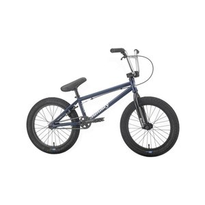 "Sunday BMX Sunday BMX Primer 18"" 2019, Matte Midnight Blue"