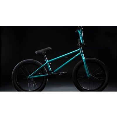 FIT Fit Bikes PRK Bagz 2019, Teal