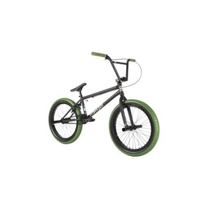 FIT Fit Bikes STR 2019, Flat Black