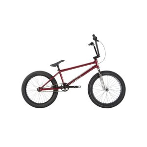 FIT Fit Bikes TRL 2019, Trans Red