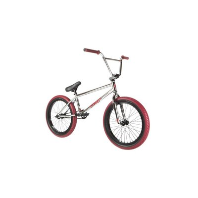 FIT Fit Bikes Dugan 2019, Chrome