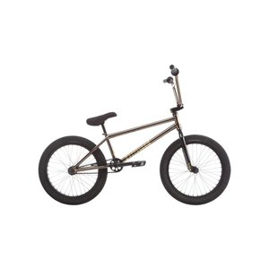 FIT Fit Bikes Homan 2019, Smoke Chrome