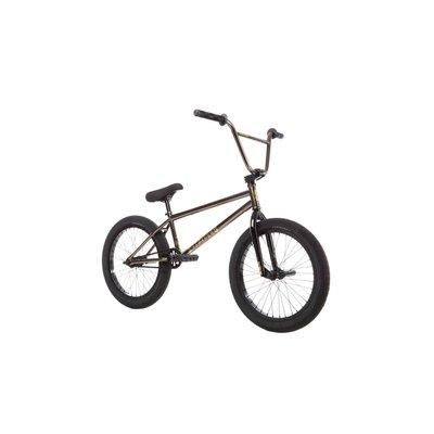 FIT Fit Bikes Homan 2019, Smoke Chrome