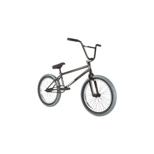 FIT Fit Bikes Long 2019, Trans Black