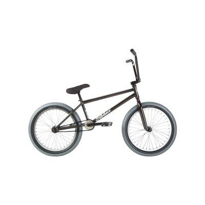 FIT Fit Bikes Long 2019, Trans Black