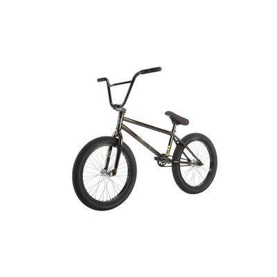 FIT Fit Bikes Mac Man 2019, Pac Black