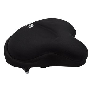 CLOUD-9 CLOUD 9 SEAT COVER GEL EXERCISER 12x13in