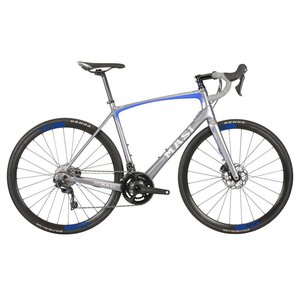 Masi Bikes Masi Vivo RS 2019, Concrete / Royal Blue