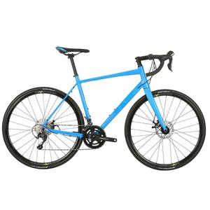 Masi Bikes Masi Vincere 2019, Satin Vivid Blue