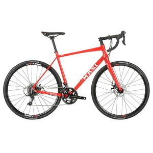 Masi Bikes Masi Alare Disc 2019, Electric Red