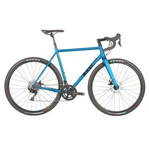 Masi Bikes Masi CXGR Supremo 2019, Bali Blue