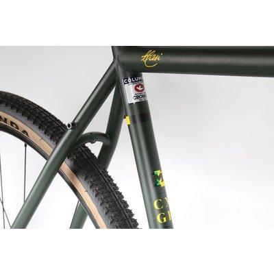 Masi Bikes Masi CXGR Expert 2019, Satin Green