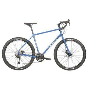 Masi Bikes Masi Giramondo 27.5 2019, Camp Cup Blue