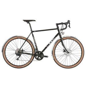 Masi Bikes Masi Randonneur Elite 2019, Gloss Black
