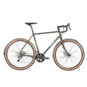Masi Bikes Masi Randonneur 2019, Pewter