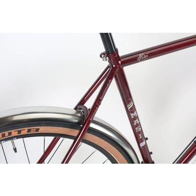 Masi Bikes Masi Randonneur SE 2019, Burgundy