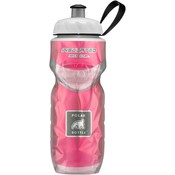 Polar Bottles Polar Insulated Water Bottle: 20oz, Red