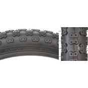 SUNLITE Sunlite TIRES 20x2.125 BK/BK MX3 K50