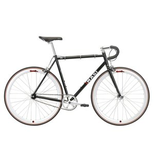 Masi Bikes Masi Uno Drop 2019, Gloss Black