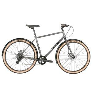Masi Bikes Masi Strada Vita Uno 2019, Charcoal