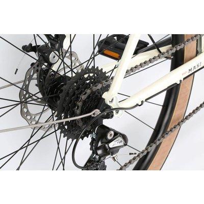 Masi Bikes Masi Strada Vita Uno Bellissima 2019, Eggshell