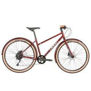 Masi Bikes Masi Strada Vita Duo Bellissima 2019, Burgundy