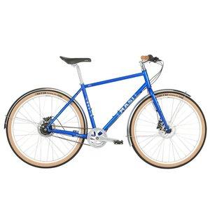 Masi Bikes Masi Strada Vita Tre 2019, Classic Blue