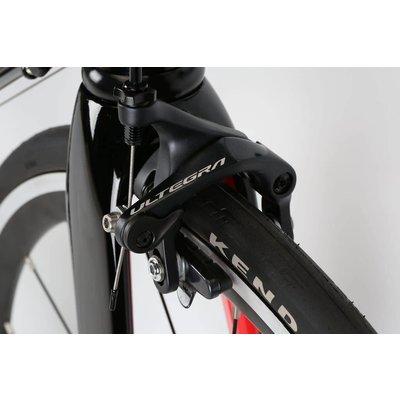 Masi Bikes Masi Gran Criterium Legacy 2019, Gloss Black
