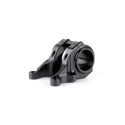 Chromag Chromag Director DM Stem: 47mm, 31.8mm, Direct Mount, Black