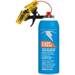 White Lightning White Lightning, Chain Cleaner Kit