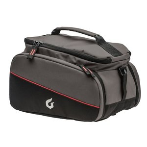 Blackburn Blackburn, LOCAL TRUNK BAG, Trunk Bag, 15L
