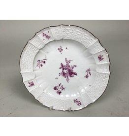Decorative Porcelain Dish