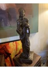 Bronze Statue Jesus