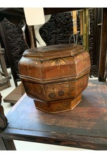 Chinese Basket