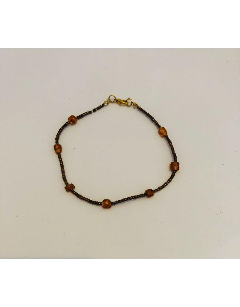 Amber Style Bracelet