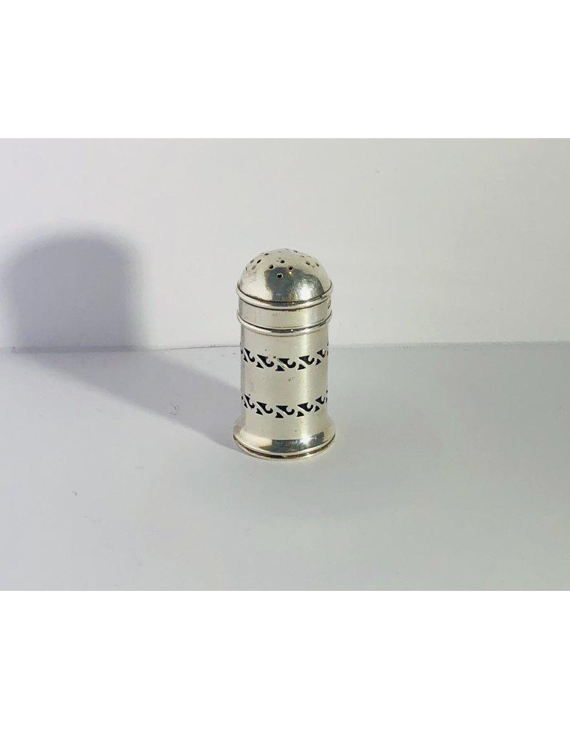 Sterling Salt Shaker