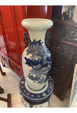 Chinese Blue/White Vase