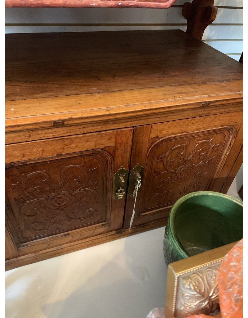 French Tabletop Cabinet