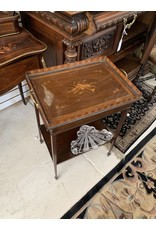 French Serving Table (As Is)