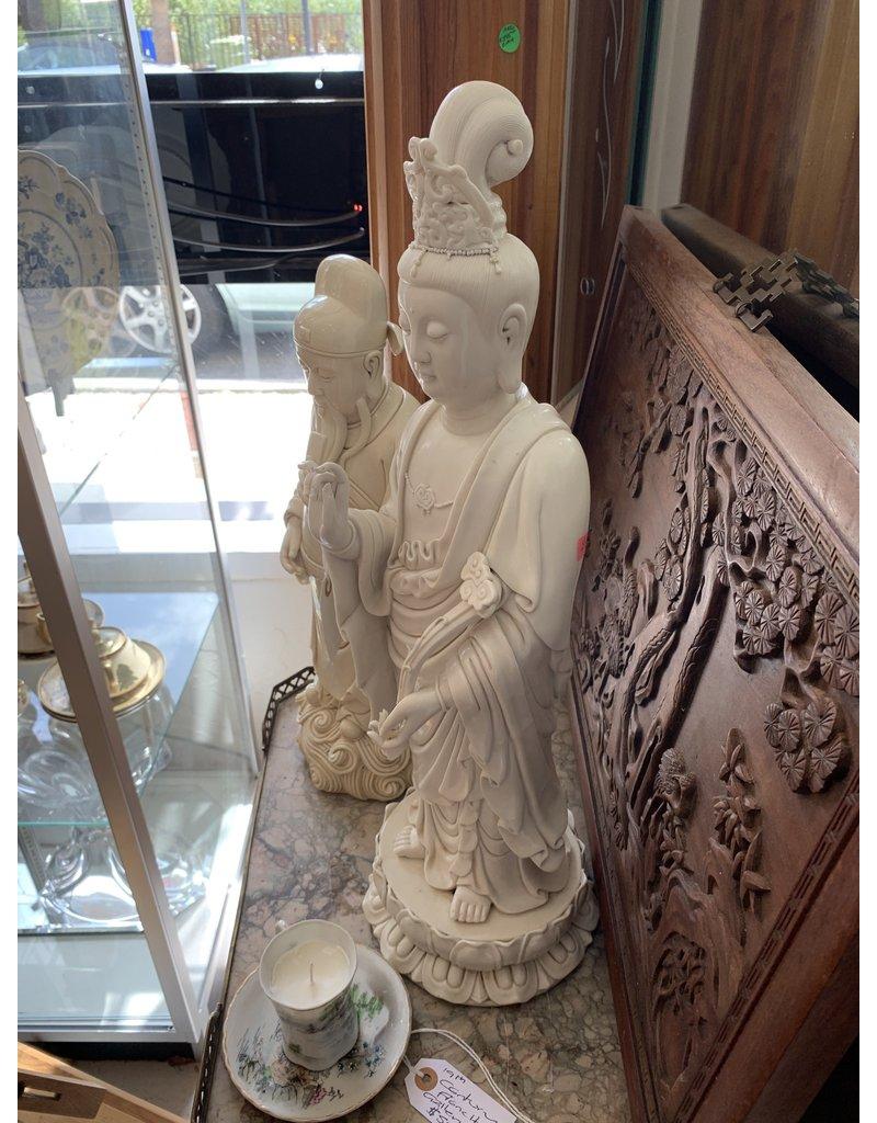 Blanc De Chine Quan Yin