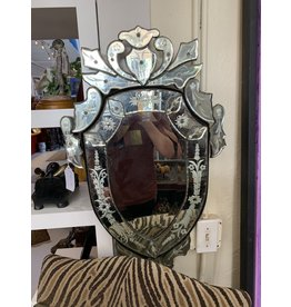 Multi-Layered Mirror