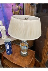 19th Century Dutch Lamp (As Is)
