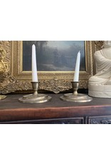 Brass Candlesticks (Pair)