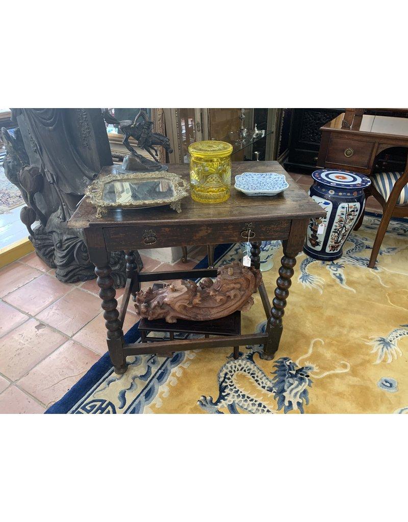 Wood Table (AKG)