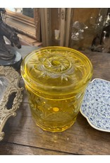 Moser Glass Container