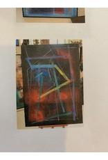 "Carreño Painting 67"" x 48"""